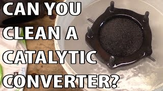 getlinkyoutube.com-Can A Catalytic Converter Be Cleaned?