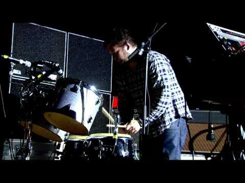 LCD Soundsystem - Dance Yrself Clean [Pro shot live video]
