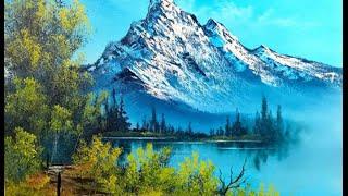 getlinkyoutube.com-Painting With Magic Season 4 ep 2. ( Mountain Path )