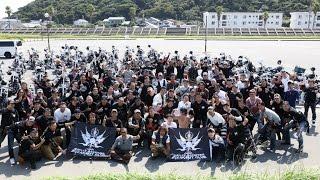 getlinkyoutube.com-HARLEY-DAVIDSON BreakOut Club THE 1st ALL JAPAN MEETING