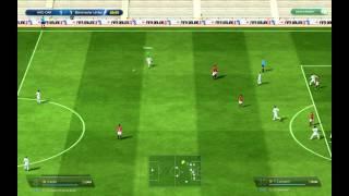 getlinkyoutube.com-FIFA Online3 - แผนBarcelona 2009 #เกมสวนกลับโครตโหด