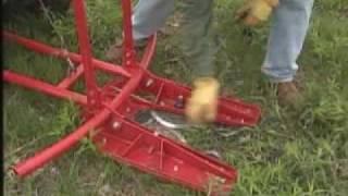 getlinkyoutube.com-ATV-X TREECHOPPER!