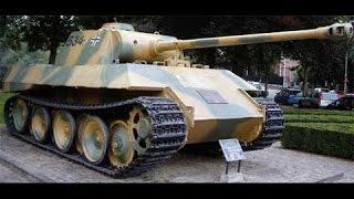 getlinkyoutube.com-Deutscher Panzer in Russland gefunden, erhalten wie neu!