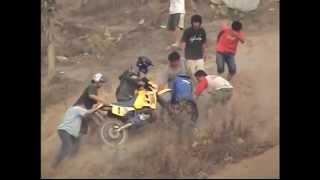 getlinkyoutube.com-Enduro level 1 for enduro rider Part 3