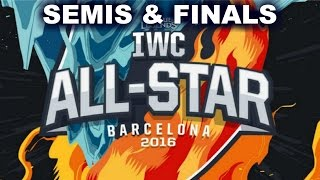 getlinkyoutube.com-Turkey vs SEA - Game 2 Assassin Mode Semi Finals IWC All-Stars Barcelona 2016 | LoL eSports IWC 2016