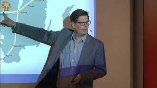 Logistikregion Arctic 2017 - Stefan Gustavsson