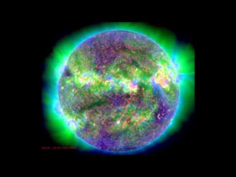 SOLAR ACTIVITY UPDATE:Another Earth Directed M3.9-Class Flare/CME @ 00:50 UT (Oct 2nd, 2011.
