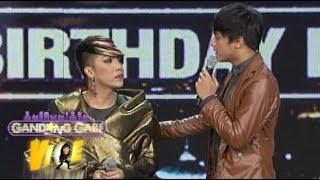 getlinkyoutube.com-What's Daniel Padilla wish for Vice Ganda?