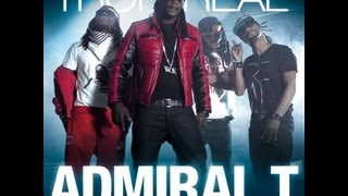 Admiral T - Trop Real (ft. Jimmy Sissoko, Saïk & Young Chang Mc)