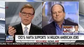 Gene Marks on Fox News 5/27/17