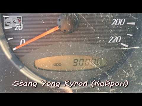 Где предохранитель печки у Санг Йонг Актион Спортс