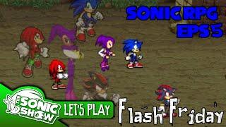 getlinkyoutube.com-Let's Play Sonic RPG - Eps 5