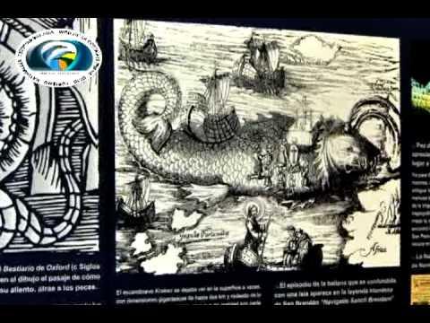 Monstruos marinos de Asturias