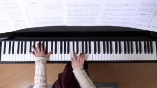 getlinkyoutube.com-宇宙戦艦ヤマト ピアノ ささきいさお アニメ『宇宙戦艦ヤマト』主題歌