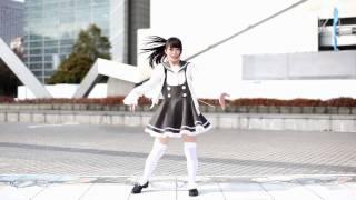 getlinkyoutube.com-【わた】メランコリック踊ってみた。C.S.Portリアレンジ