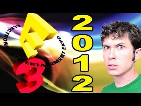 E3 2012 VLOG