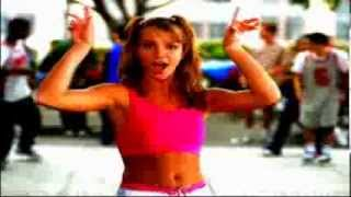 Britney Spears - ...Baby One More Time (Official Music Video) width=