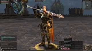 getlinkyoutube.com-Tyr Infinite Odyssey skills added - Lineage 2 Ertheia HIGH RATE PVP Server