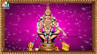 VINNARAA Mp3   Ayyappa Songs   Bhakthi