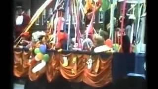 Rubery Carnival 1978