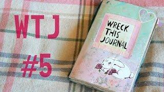 getlinkyoutube.com-WTJ #5: Выполняем задания | Уничтожь меня