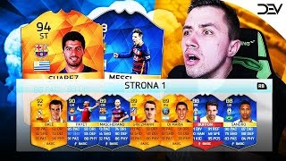 getlinkyoutube.com-NIEBIESKA FANTA DRAFT - FIFA 16