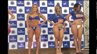 getlinkyoutube.com-Cruzeiro lança coleção de lingerie feminina