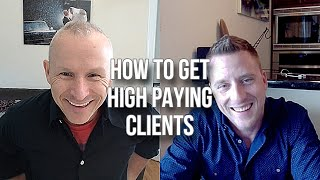 GQ  220: How to get High Paying Clients with 'Hardcore Closer' Ryan Stewman