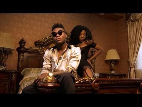 Reekado Banks - Standard ( Official Music Video ) @reekadobanks