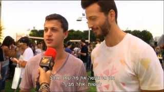 getlinkyoutube.com-מייקל לואיס מתפשט - חדשות הבידור