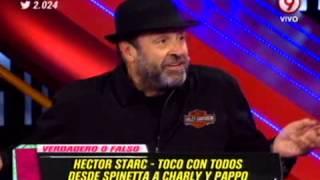 getlinkyoutube.com-VERDADERO O FALSO - HECTOR STARC - PRIMERA PARTE - 29-11-13