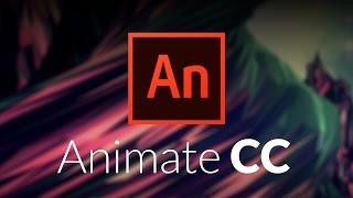 getlinkyoutube.com-Animate CC: Replacing Flash as Adobe's 2D animation software