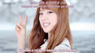getlinkyoutube.com-A Pink - No No No [Sub Español + Hangul + Rom]