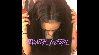 getlinkyoutube.com-Frontal Install !!.