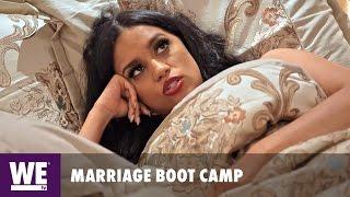 getlinkyoutube.com-Victor Tarrats's Meltdown | Marriage Boot Camp: Reality Stars Season 7
