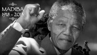 Lord Kossity - R.I.P. Madiba (ft. Myriam Abel)