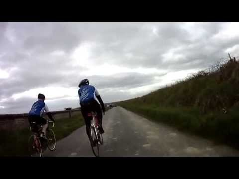 carrick coastal cycle part 4
