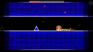getlinkyoutube.com-Geometry Dash: All Dorabae Basic Levels 1-8
