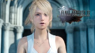 getlinkyoutube.com-Final Fantasy XV - TGS 2016 Trailer