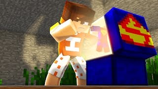 getlinkyoutube.com-Minecraft: VERSUS - LUCKY BLOCK DE HERÓIS ‹ Ine ›