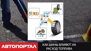 getlinkyoutube.com-Как шины влияют на расход топлива