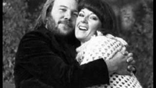 getlinkyoutube.com-Groovy Kind Of Love - Benny & Frida
