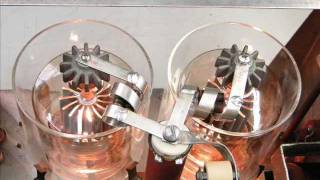 getlinkyoutube.com-Restoration Drake L-4B Linear Amplifier by ALPHA TELECOM