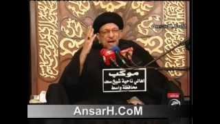 getlinkyoutube.com-مصيبة مسلم بن عقيل نعي السيد جاسم الطويرجاوي ليلة 3 صفر 1437 هـ واسط