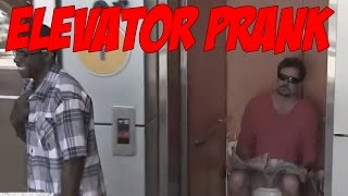 getlinkyoutube.com-Elevator Prank 3