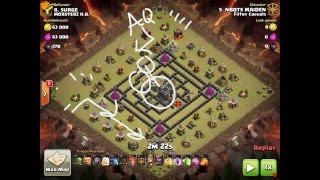 Queen Walk GoVaHo on Four Corners Internet Base - Post Witch Nerf