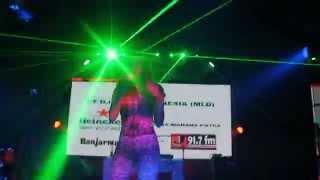 Aura Kasih - Mr Saxobeat (Cover) - Dclub 89 banjarmasin