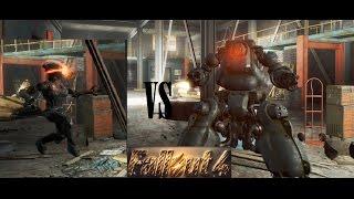 getlinkyoutube.com-Fallout 4 Взламываем Роботов