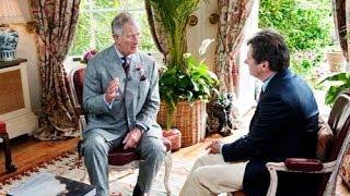getlinkyoutube.com-Highgrove: Alan Meets Prince Charles