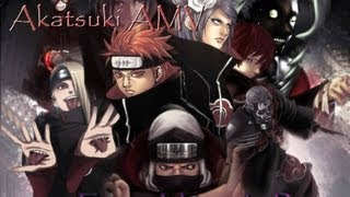 getlinkyoutube.com-Akatsuki [AMV] - Phenomenon